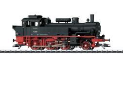 Trix T22550 H0 Dampflok Baureihe 74