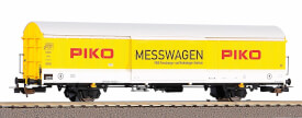 PIKO H0 Messwagen Wechselstromversion
