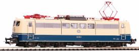 E-Lok BR 151 DB IV Wechselstromversion