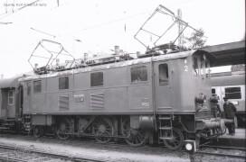 H0 Sound-E-Lok BR E 32 DB III Wechselstr