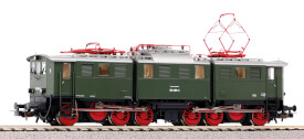 E-Lok BR 191 DB IV Wechselstromversion