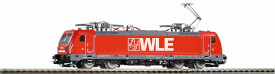 E-Lok BR 187 WLE VI