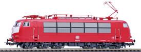 E-Lok BR 103 DB IV, kurze Ausführung