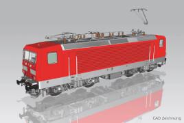 H0 E-Lok BR 143 DB AG VI
