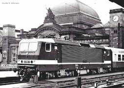 H0 E-Lok BR 243 DR IV