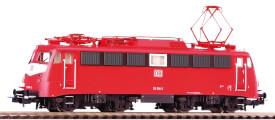 E-Lok 110.3 DB AG V, mit Latz