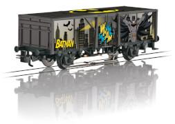 H0 Märklin Start up - Güterwagen Batman