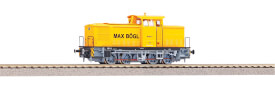 Diesellok V 60 Max Bögl VI DC Sound
