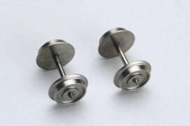 Wechselstromradsatz (2 Stck.) 11,3mm