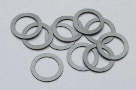 Haftreifen 10 x 6,4 mm (10 Stück)