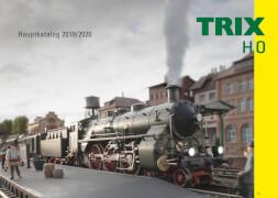 Märklin 19837 TRIX H0 Katalog 2019/2020 DE