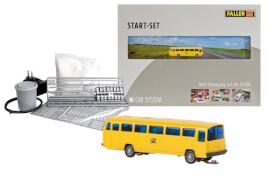 Car System Start-Set MB O302