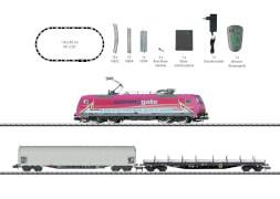 Trix T11149 N Startpackung Güterzug