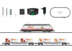 Märklin T11157 N Digital-Startpackung Güterzug