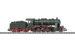 Trix T16582 N Dampflokomotive  BR G12 KPEV