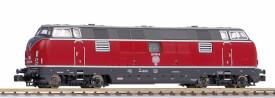 N Diesellokomotive BR 221 DB IV