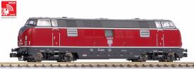 N Sound-Diesellokomotive BR 221 DB IV, inkl. PIKO Sound-Decoder
