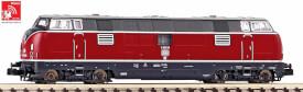 N Sound-Diesellokomotive V 200.1 DB III, inkl. PIKO Sound-Decoder