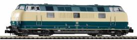N Sound-Diesellokomotive BR 221 DB IV, i