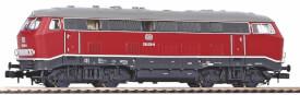 N Sound-Diesellokomotive 216 010 DB IV,