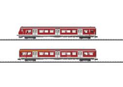 Trix T15890 Personenwagen-Set S-Bahn