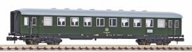 N Schürzeneilzugwagen 2. Klasse DB IV