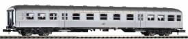 N Personenwagen Silberling 1./2. Klasse