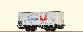 N GÜW G10 DB III Südzucker