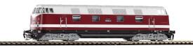 TT-Diesellok BR 118 DR IV,    4-achsig