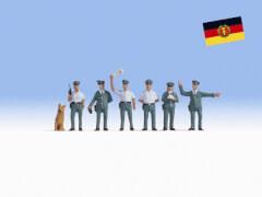 TT Volkspolizisten DDR