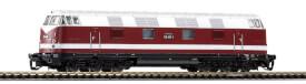 TT Diesellok BR 118 DR IV, 6-achsig