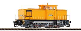 TT Diesellok BR 106.2-9 DR IV