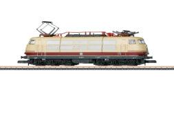 Märklin 88544 Z Elektrolokomotive Baureihe 103.1