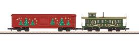 Märklin 82302 Z-Wagen-Set Weihnachten