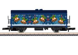 Märklin 80628 Z Weihnachtswagen 2018