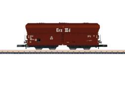 Märklin 86308 Z Güterwagen OOtz 50 DB