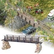 Holzbrücke 0