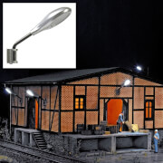 0 Wandlampe