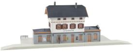 H0 Bahnhof Steinheim