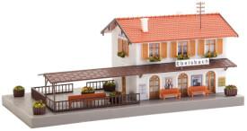 H0 Bahnhof Ebelsbach