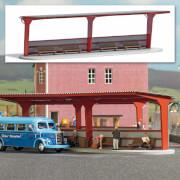H0 Busbahnhof