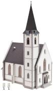 H0 Kleinstadtkirche