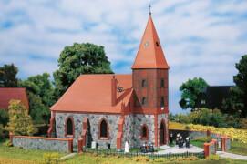 H0 Kirche