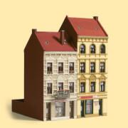 H0 Stadthäuser Schmidtstraße 17/