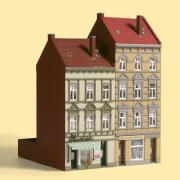 H0 Stadthäuser Schmidtstraße 13/