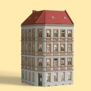 H0 Eckhaus Schmidtstraße 11