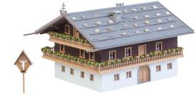 H0 Alpenhof