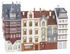 Aktions-Set Altstadthäuser