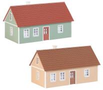 H0 2 Dorfhäuser