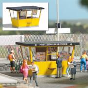 H0 DDR Kiosk